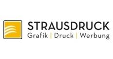 Logo_Straussdruck